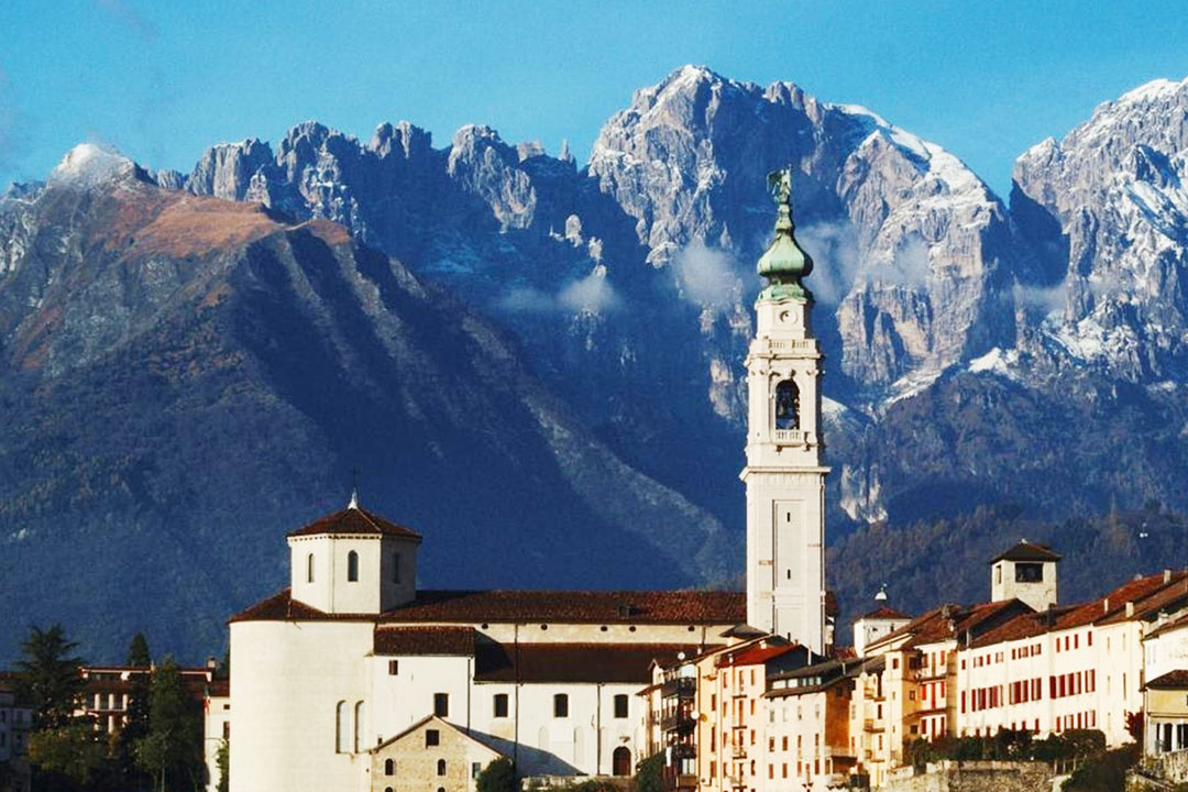 Belluno, Emotional Therapy World Capital